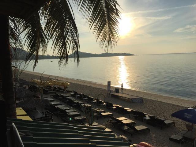 ละไม เฮาส์ บีช – Lamai House Beach