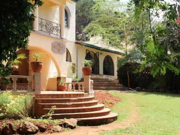 Purdy Arms Bed & Breakfast Nairobi