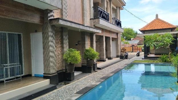 Balisee Apartment