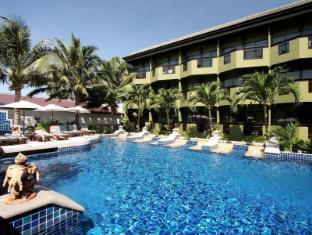 Phuket Island View Hotel Phuket - Swimming Pool
