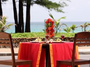 Phuket Island View Hotel Phuket - Restaurant