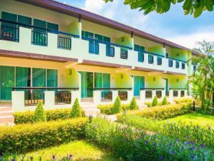 Phuket Island View Hotel Phuket - Exterior