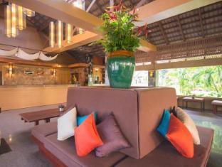 Phuket Island View Hotel Phuket - Lobby