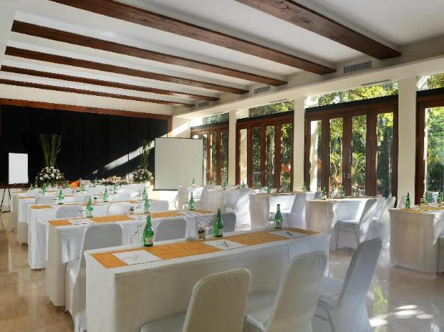 Plataran Ubud Hotel and Spa