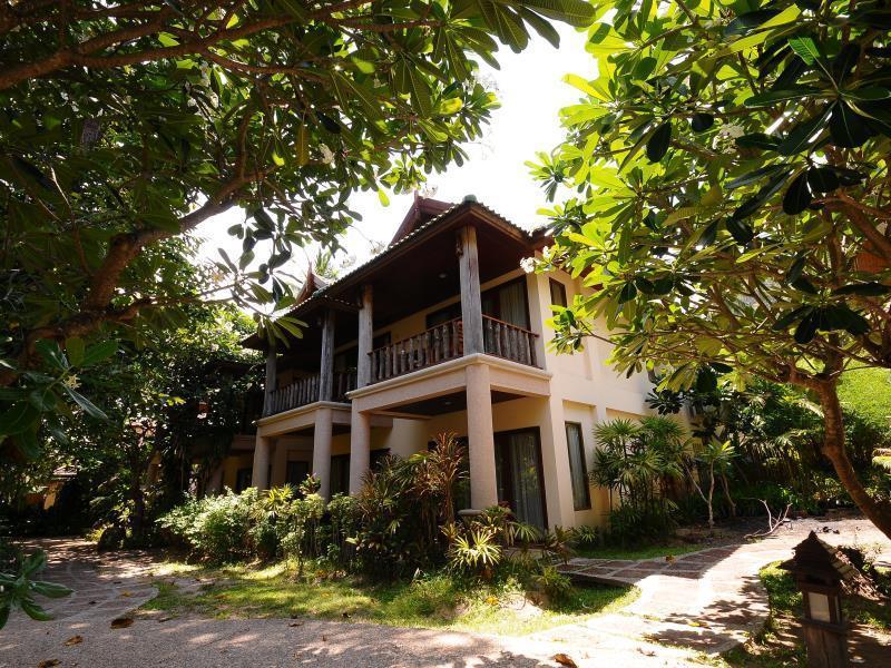 Railay Bay Resort & Spa ไร่เลย์ เบย์ รีสอร์ท แอนด์ สปา
