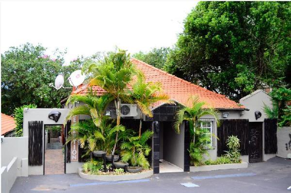 Laletsa Lodge Durban