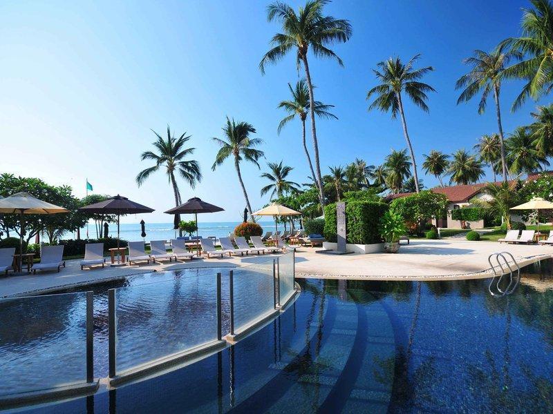 Mercure Koh Samui Beach Resort