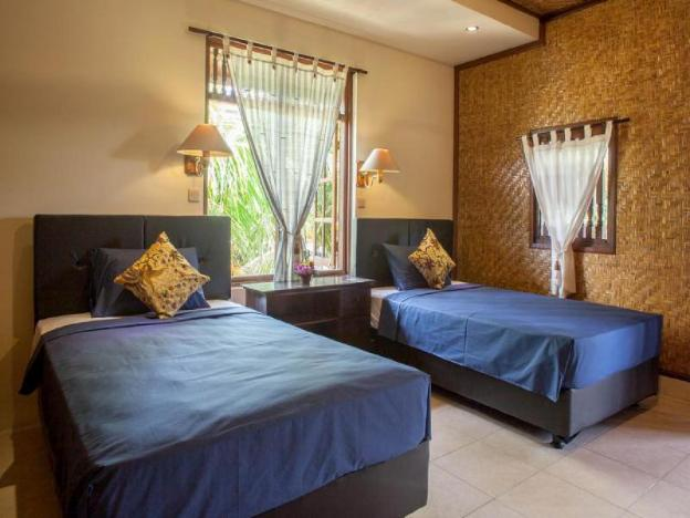 Ubud Kerta City Hotel