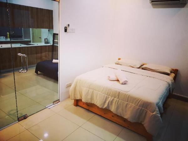 Cozy Suites at Mount Austin Johor Bahru