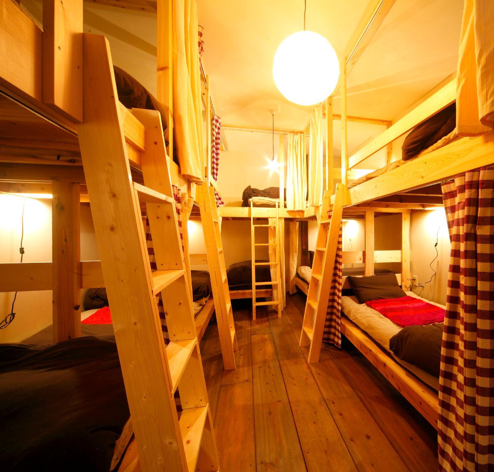 Tokyo Hikari Guest House