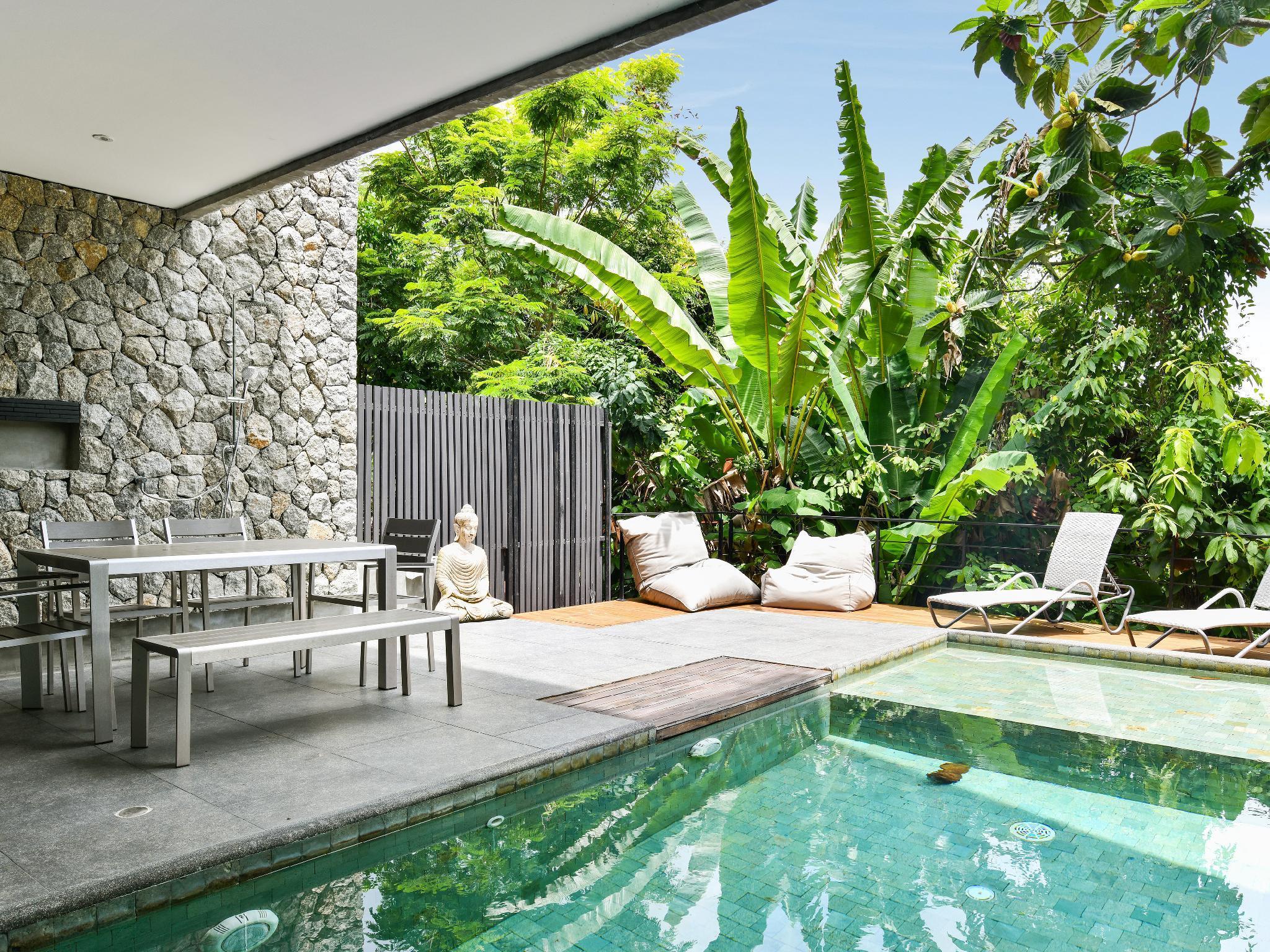Luxury 4 Bedroom Villa Kamala Rose