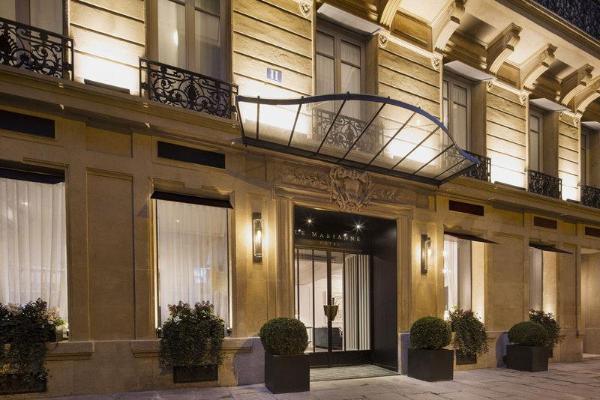 Hotel Le Marianne Paris