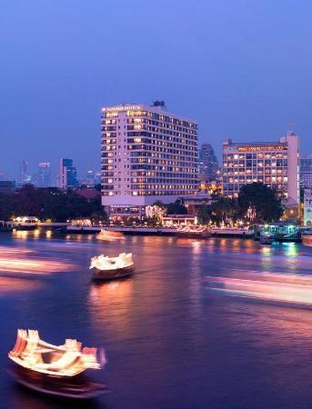 Mandarin Oriental Bangkok Bangkok