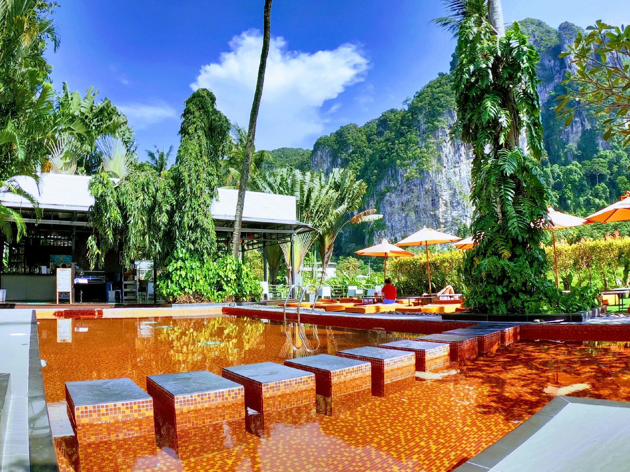 Aonang Paradise Resort