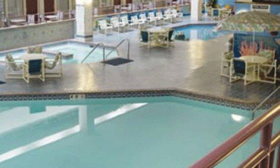 The Plaza Hotel And Suites Wausau