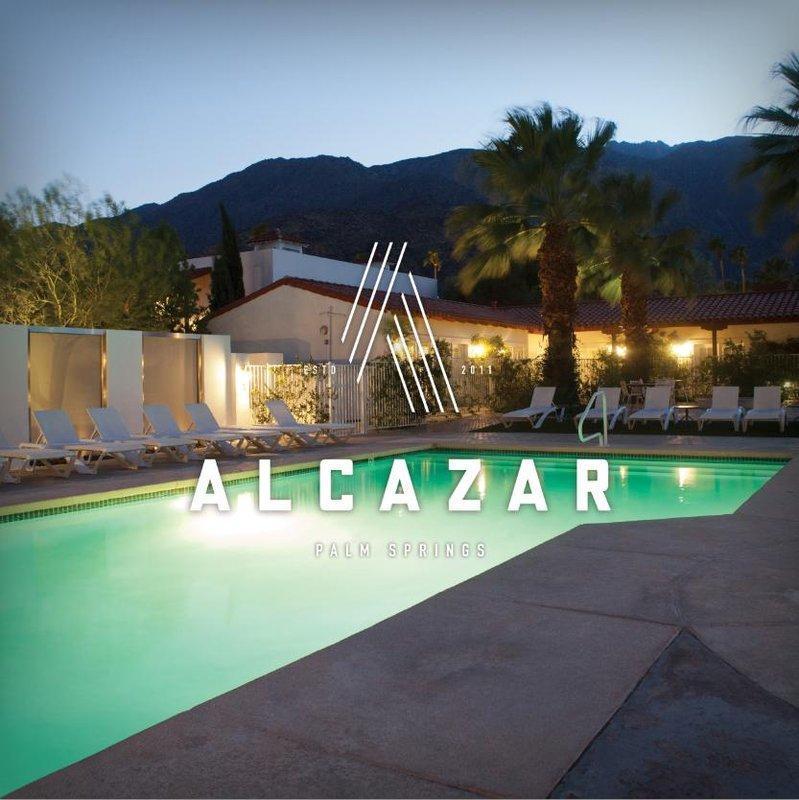 Alcazar Palm Springs