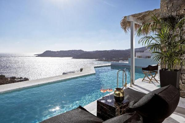 Myconian Villa Collection - Preferred Hotels and Resorts Mykonos