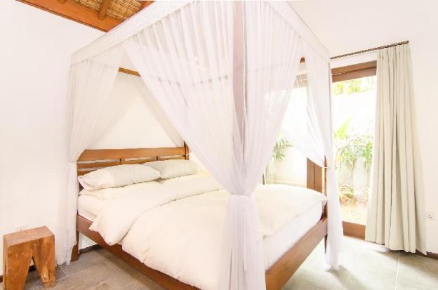 Hidden Oasis Romantic Villa