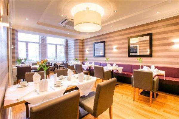 Relexa Hotel Bellevue an der Alster Hamburg