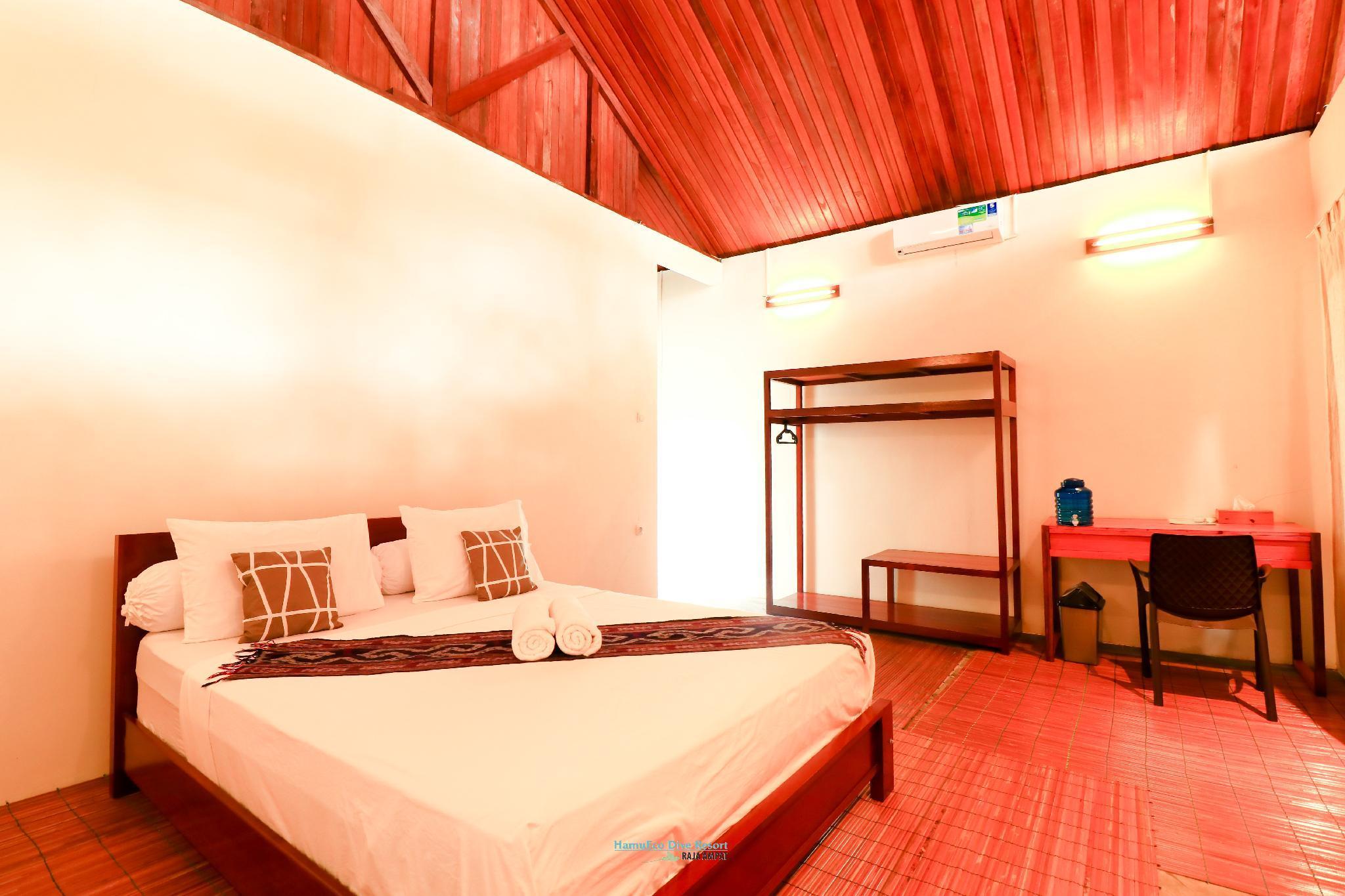 Hamueco Raja Ampat Resort