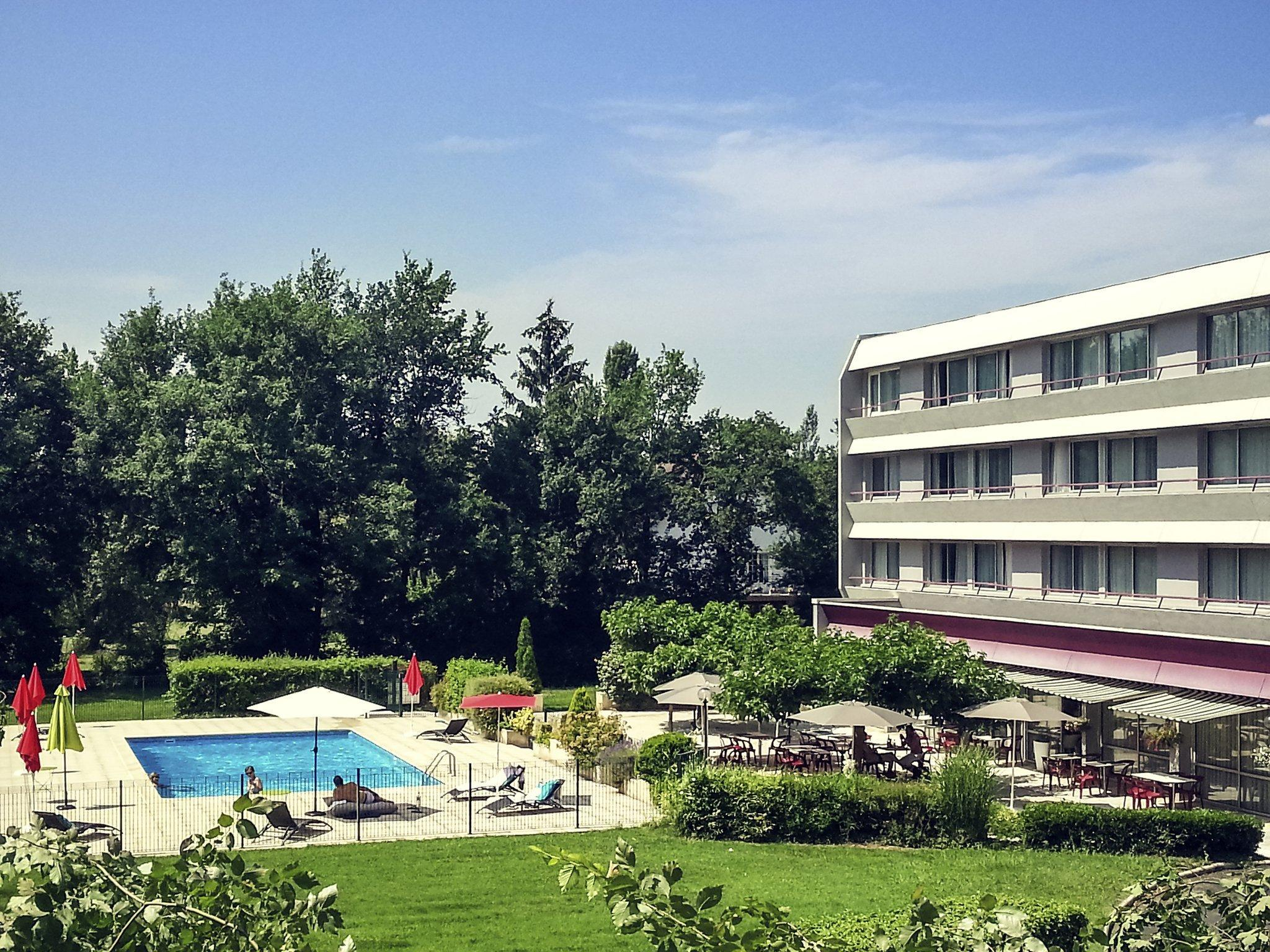 Hotel Mercure Brive