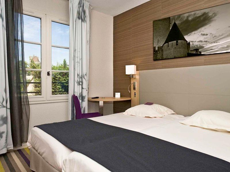 Hotel Mercure Carcassonne La Cite