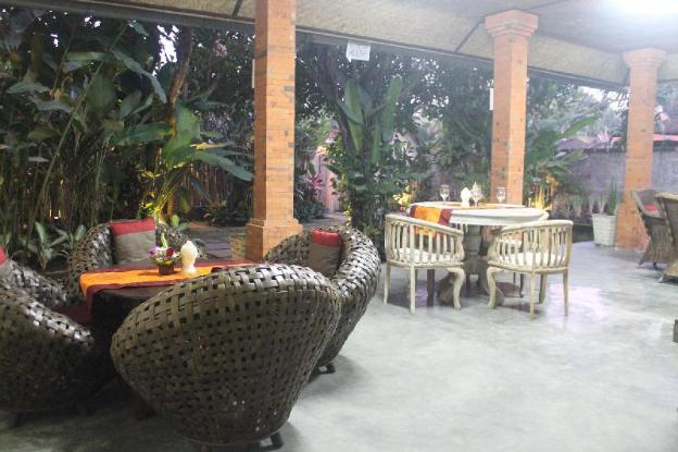 Alam Pracetha Bali