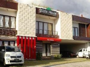 關於峇里西克拉別墅 (Sicla House Bali)