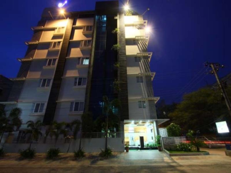 La Serene Hotel