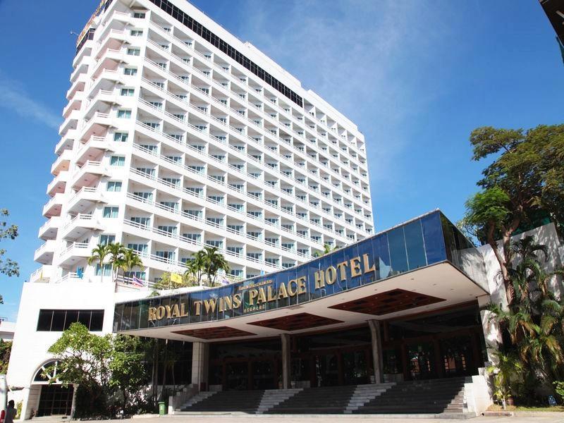 Royal Twins Hotel