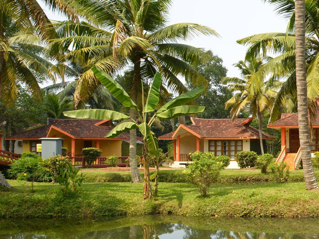 Club Mahindra Kumarakom