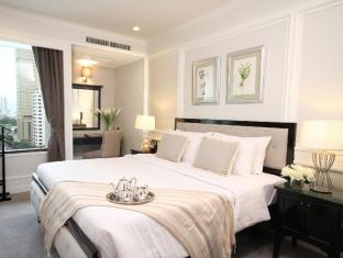 Cape House Serviced Apartment