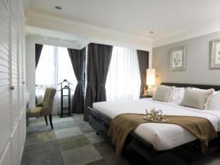 Cape House Serviced Apartment Bangkok - Studio Suite
