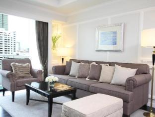 Cape House Serviced Apartment Bangkok - Bathroom