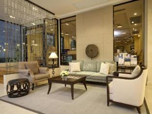 Cape House Serviced Apartment Bangkok - Lobby