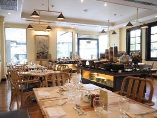 Cape House Serviced Apartment Bangkok - No.43 Italian Bistro