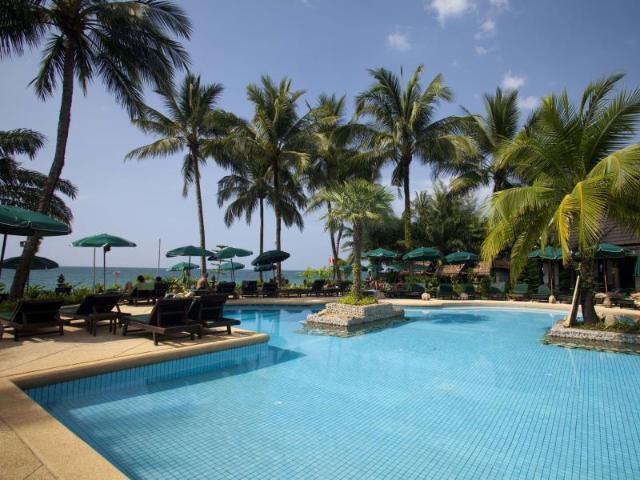 เขาหลัก ปาล์มบีช รีสอร์ท – Khaolak Palm Beach Resort