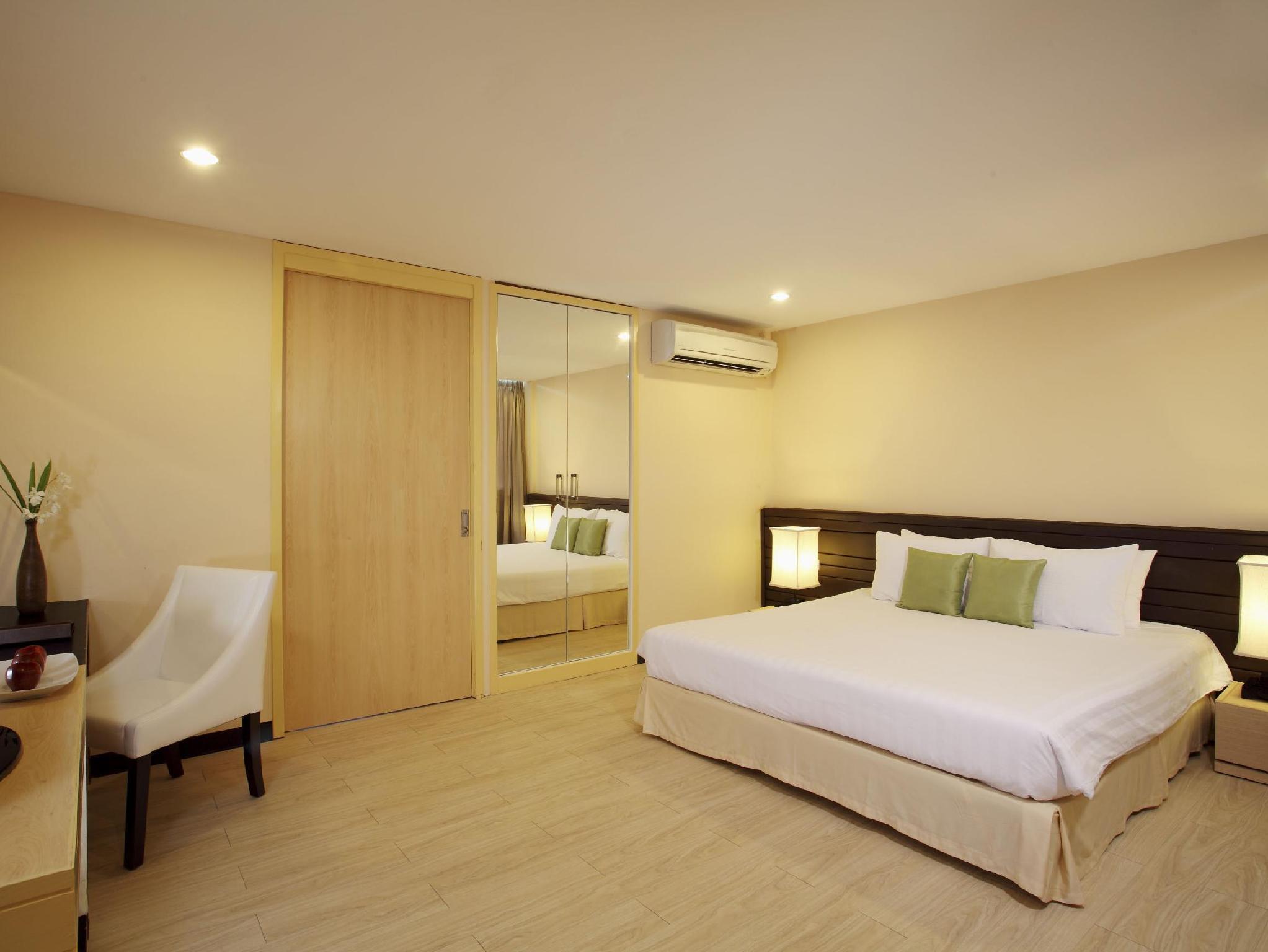 Seaview Resort Khao Lak ซีวิว รีสอร์ต เขาหลัก