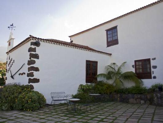 Hotel Rural Finca Sulula