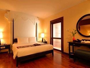 Long Beach Garden Hotel & Spa Pattaya - Junior Suite