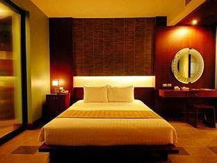 Long Beach Garden Hotel & Spa Pattaya - Mini Suite