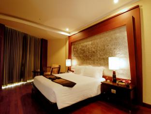 Long Beach Garden Hotel & Spa Pattaya - Presidential Suite