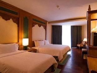 Long Beach Garden Hotel & Spa Pattaya - Guest Room