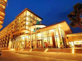 Long Beach Garden Hotel & Spa Pattaya - Plus Building
