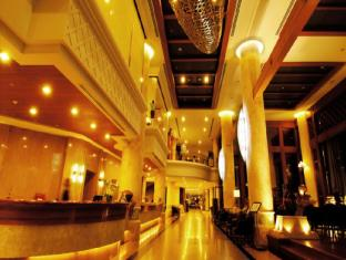 Long Beach Garden Hotel & Spa Pattaya - Reception