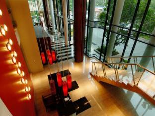 Long Beach Garden Hotel & Spa Pattaya - Interior