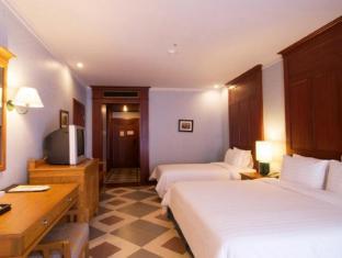 Long Beach Garden Hotel & Spa Pattaya - Thai style