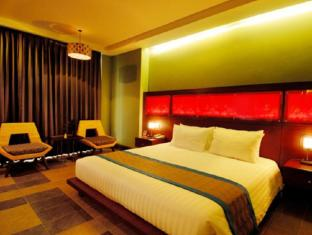 Long Beach Garden Hotel & Spa Pattaya - Deluxe