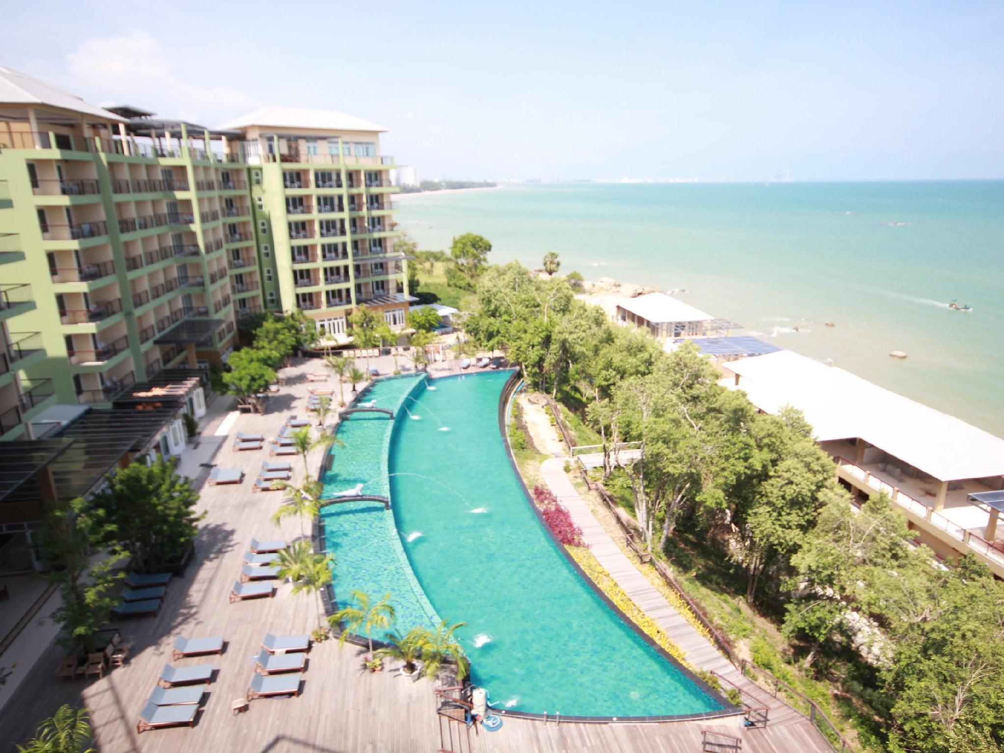 Royal Phala Cliff Beach Resort and Spa รอยัลพลา คลิฟฟ์ บีช รีสอร์ทแอนด์สปา