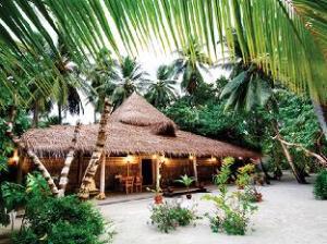 Diamonds Athuruga Beach & Water Villas - All Inclusive